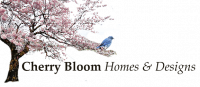 Cherry Bloom Designs Logo