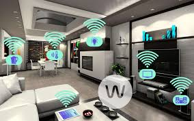 Global Connected Home Appliance Sales Market'