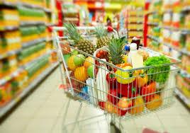 Food Retail Market'