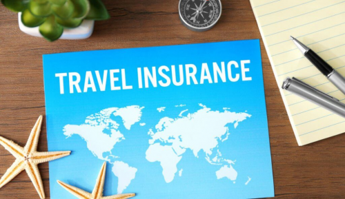 Travel Insurance Market'