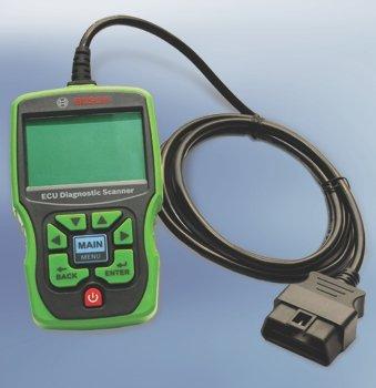 Automotive ECU Diagnostic Scanner Market - Expected to Find'
