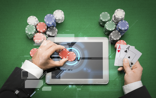Online Gambling And Betting Market'