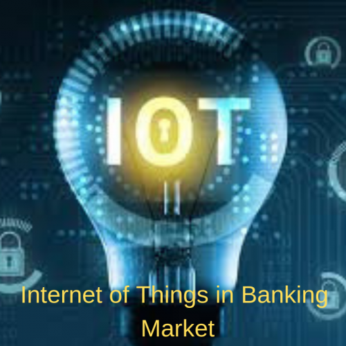 Internet of Things in Banking Market'