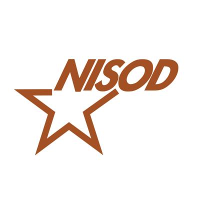 Company Logo For NISOD'