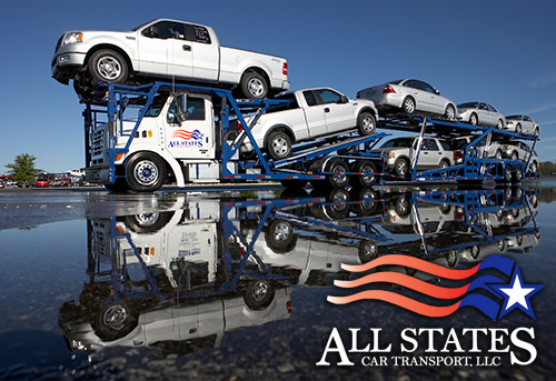 All States Car Transport Fort Lauderdale Florida'
