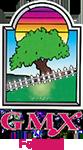 GMX Fencing Logo