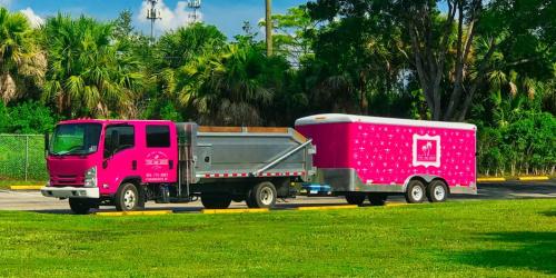 Weston, FL Lawn Care Services'