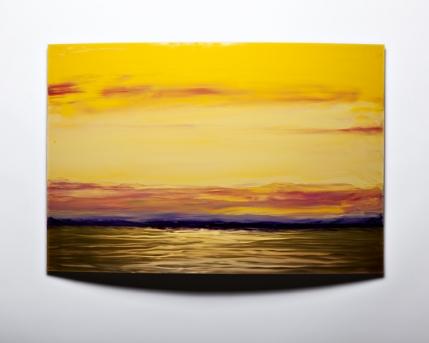 Solar Dawn - Mark White'