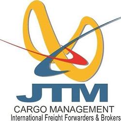 Company Logo For JTM Cargo Management'