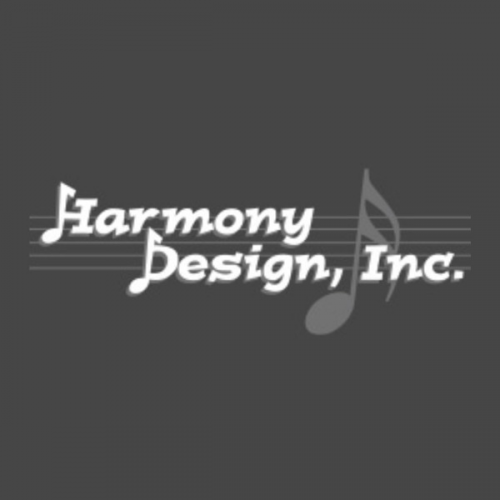 Company Logo For Harmony Design Inc.'