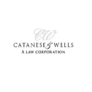 Company Logo For Catanese and Wells'