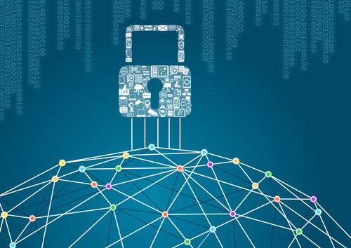 Cybersecurity in Utilities'