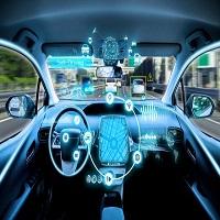 Autonomous Car Market'