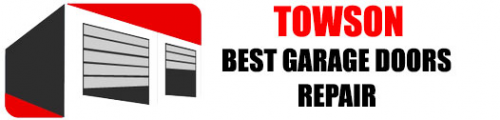 Company Logo For Towson Best Garage Doors Repair'