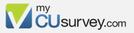 Logo for MyCUsurvey.com'