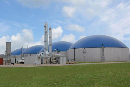 Global Biogas Plants Market Insights, Forecast'