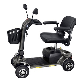 Medical Mobility Scooters Market'