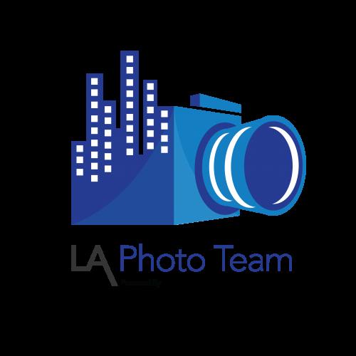 Company Logo For Los Angeles Photo Team'