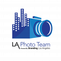 Los Angeles Photo Team Logo