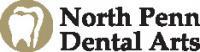 North Penn Dental Arts Logo