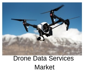 2022 Complete Report on Global Drone Data Services Market Fo'