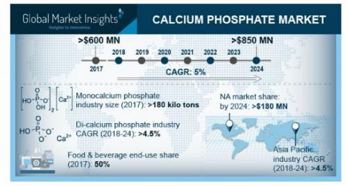 Calcium Phosphate Market'