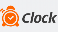 Clock Software LTD Logo
