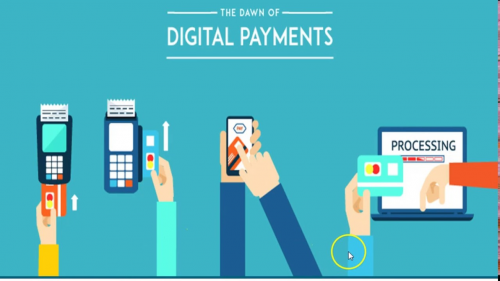 Digital Payment Systems Market in India'