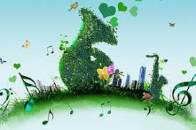 Environmental Background Music Market'