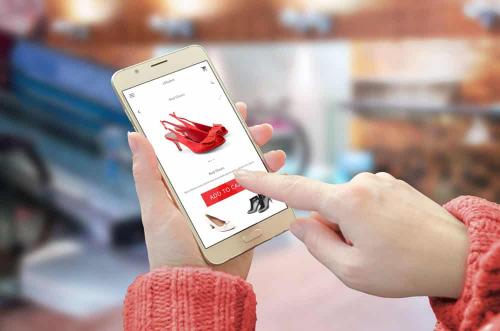 Mobile Commerce Platform Market'