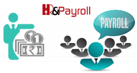 HR Payroll Software Market