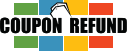 Logo for Coupon Refund Inc.'