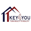 Company Logo For key 4 you'