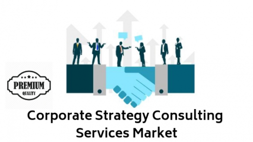 Corporate Strategy Consulting Services Market'
