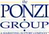 Company Logo For The Ponzi Group'