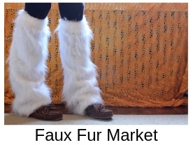 Complete Analysis of Global Faux Fur Market Forecast 2026: I'