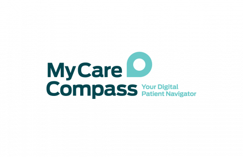 MyCareCompass Logo'