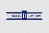 Company Logo For De Bruin Law Firm'