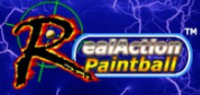 Real Action Paintball Inc. Logo
