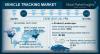 Vehicle Tracking Market'