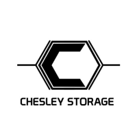 Chesley Storage Logo