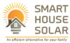 Company Logo For Smart House Solar'