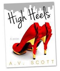 High Heels in New York'