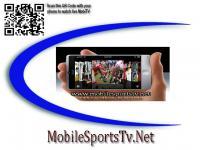 Mobilesportstv Logo