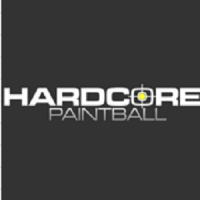 Hardcore Paintball Arena NY NJ Logo