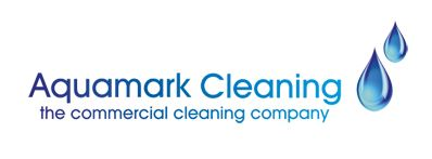Company Logo For Aquamark Cleaning'