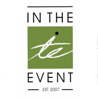 In The Event Logo