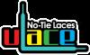 U-Lace No-Tie Sneaker Laces