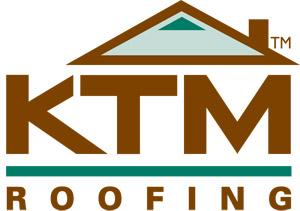 KTM Roofing'