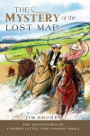 The Mystery of the Lost Map'